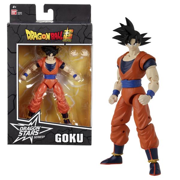 Figurine Super Saiyan Goku Dragon Ball