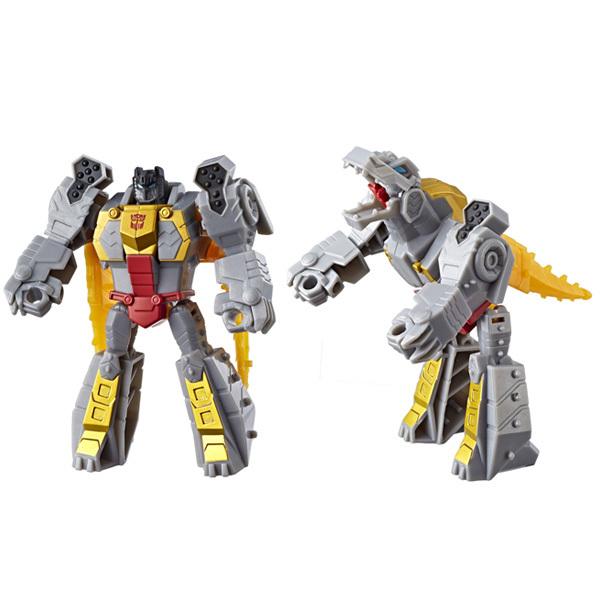 Figurine Cyberverse Transformers 8 cm