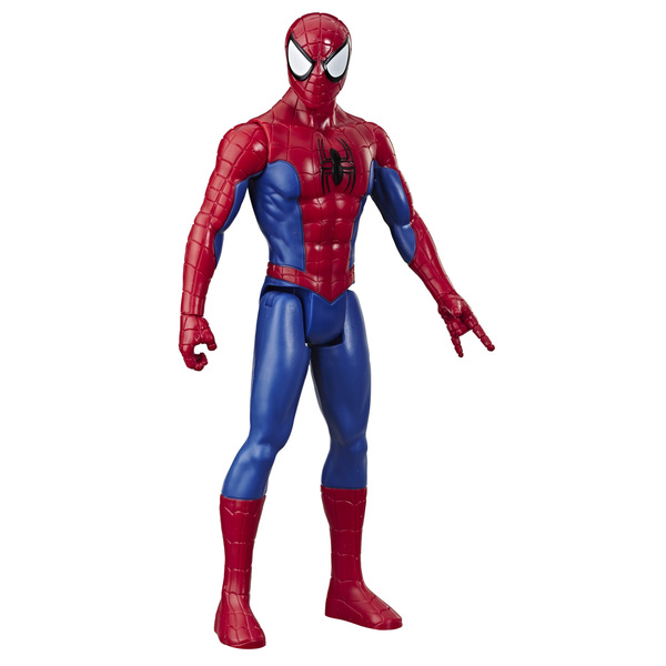 Figurine Spiderman Titan Hero Series 30 cm