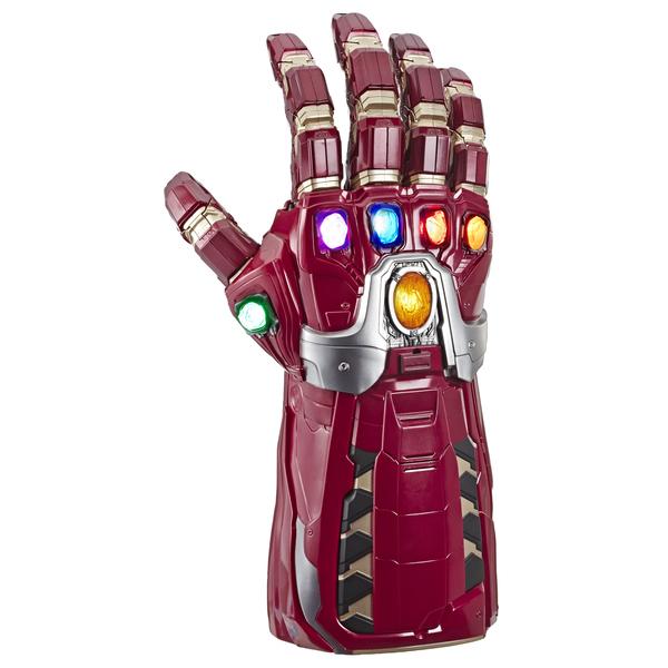 Gant de l'infinité électronique et articulé - Legends Series Avengers