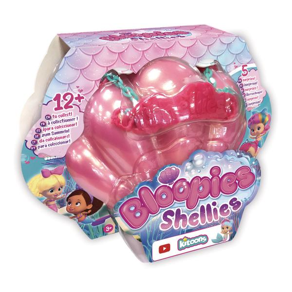 Bloopies Shellies