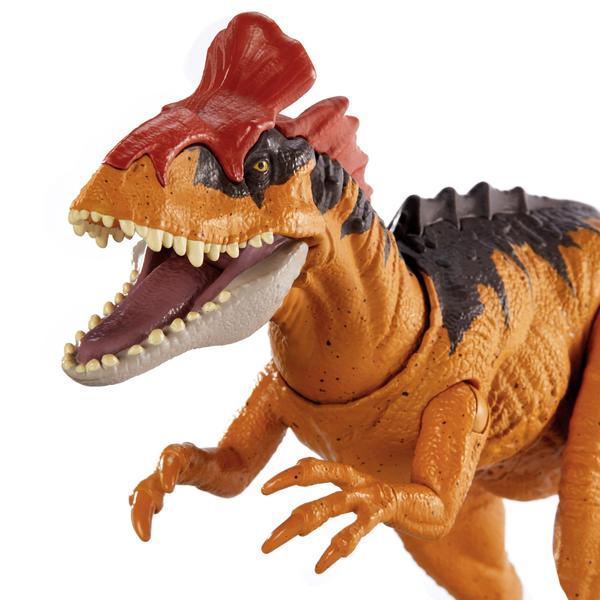 Dinosaure sonore Jurassic World