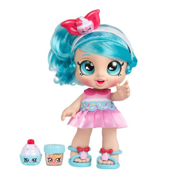 Poupée Kindi Kids Jessicake 27 cm