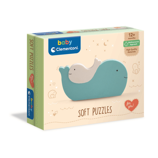 Mon premier puzzle Soft