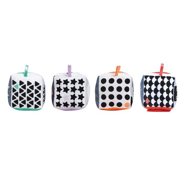Cubes d