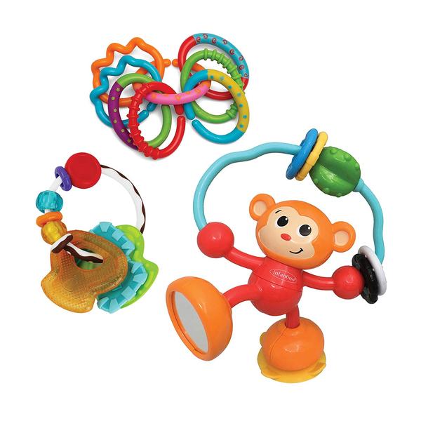 Coffret naissance jouets