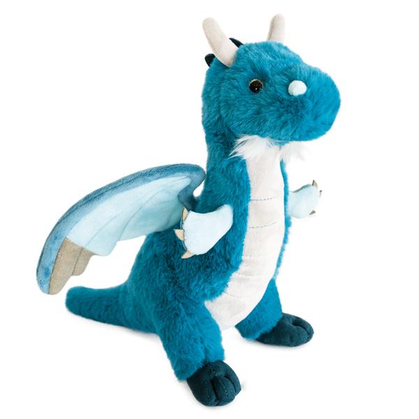 Peluche Grégoire le dragon
