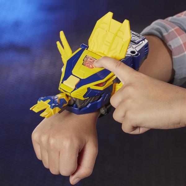 Bracelet Beast-X King Morpher - Power Rangers Beast Morphers