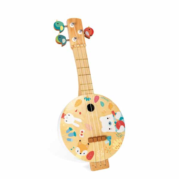 Pure - Banjo