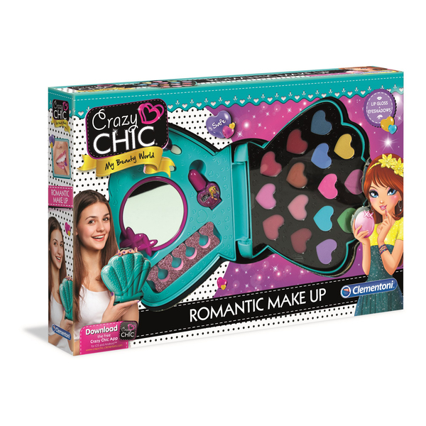 Maquillage Romantic Make up