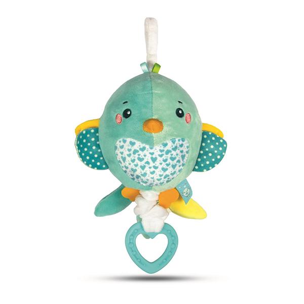 Carillon oiseau