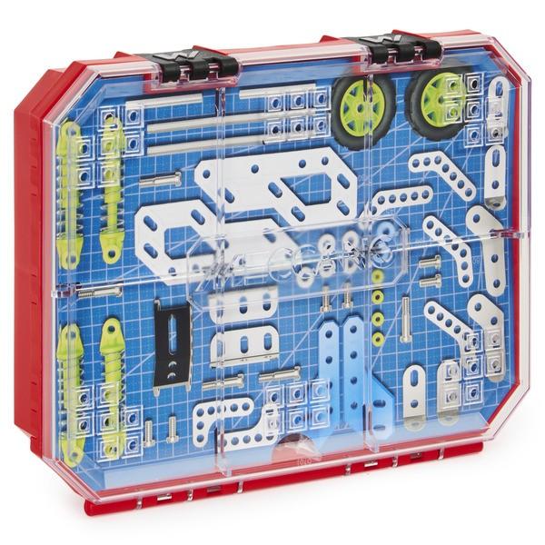 Meccano - Set 4 - Kit d