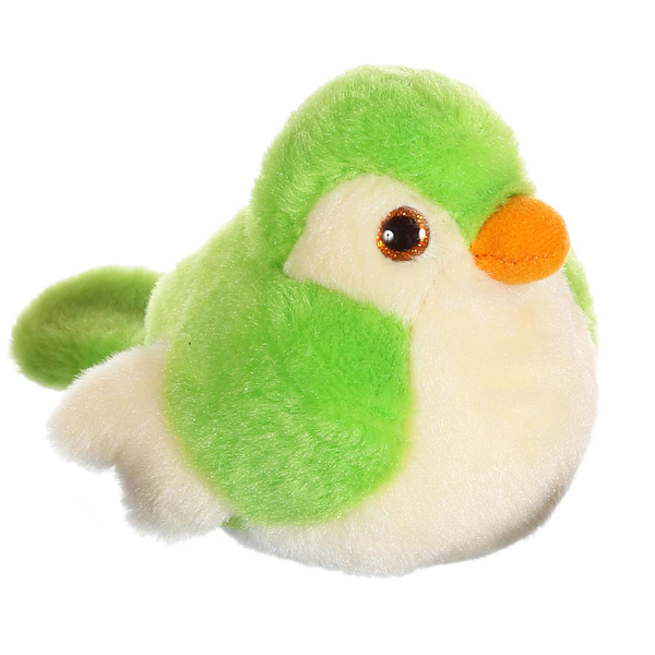 Peluche oiseau Birdies