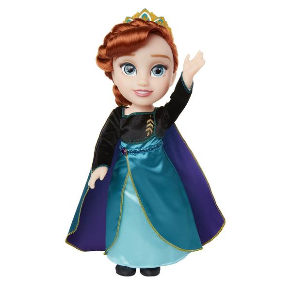 Poupée Anna 38 cm La Reine des Neiges 2