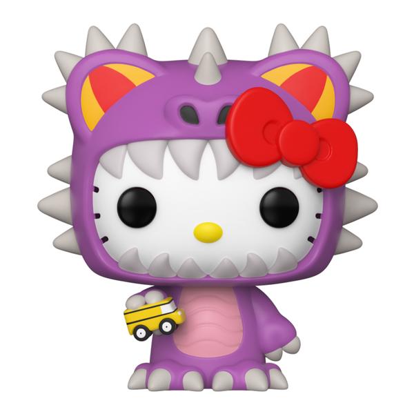 Figurine Hello Kitty Land Kaiju 40 - Funko Pop