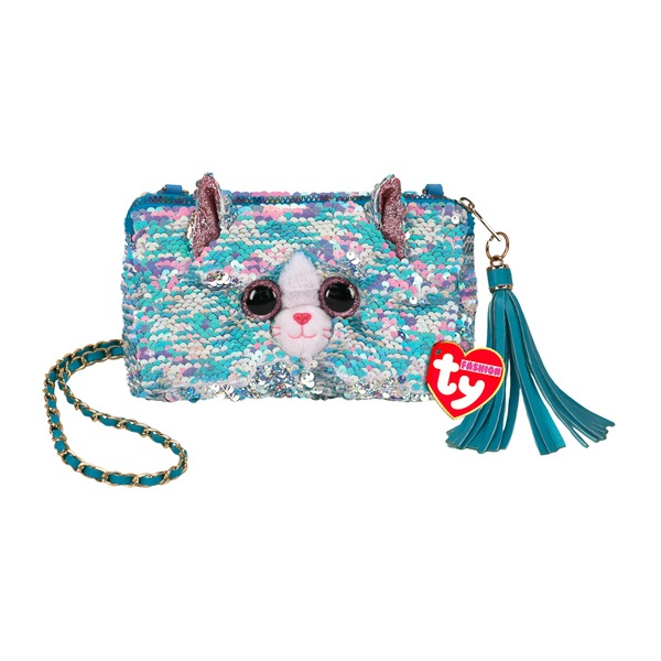 Pochette Whimsy le chat - Ty fashion