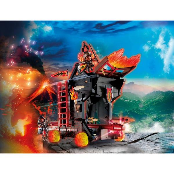 70393 - Playmobil Novelmore - Tour d