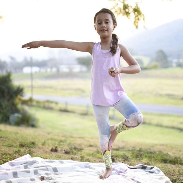 Dés de Yoga