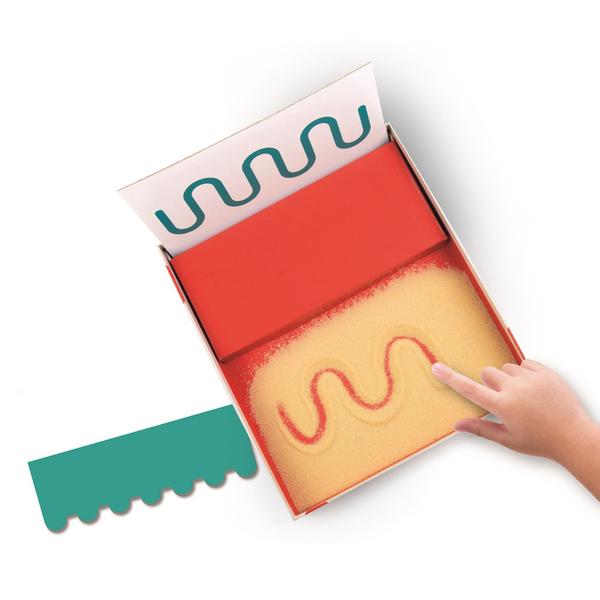 Montessori la pré-écriture