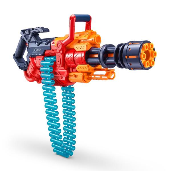 Pistolet x shot crusher