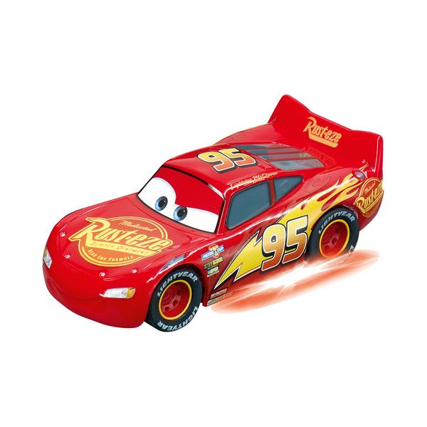 Circuit Disney Pixar Cars Neon Nights