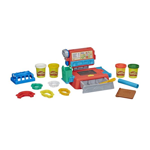 Pâte à modeler - Caisse enregistreuse Play-Doh