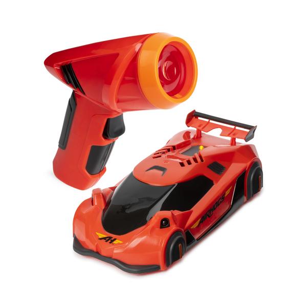 Voiture télécommandée - Air Hogs - Zero gravity laser rouge