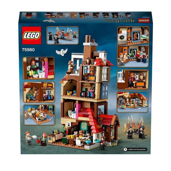 75980 - LEGO® Harry Potter - L
