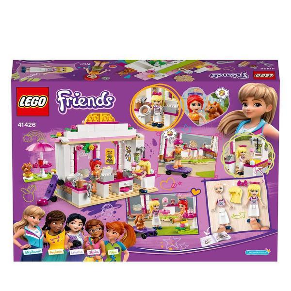 41426 - LEGO® Friends - Le café du parc de Heartlake City