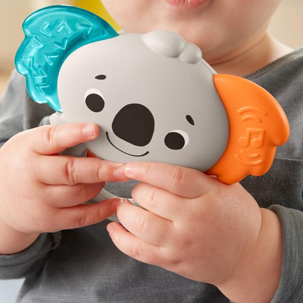 Anneau de dentition - Koala musical
