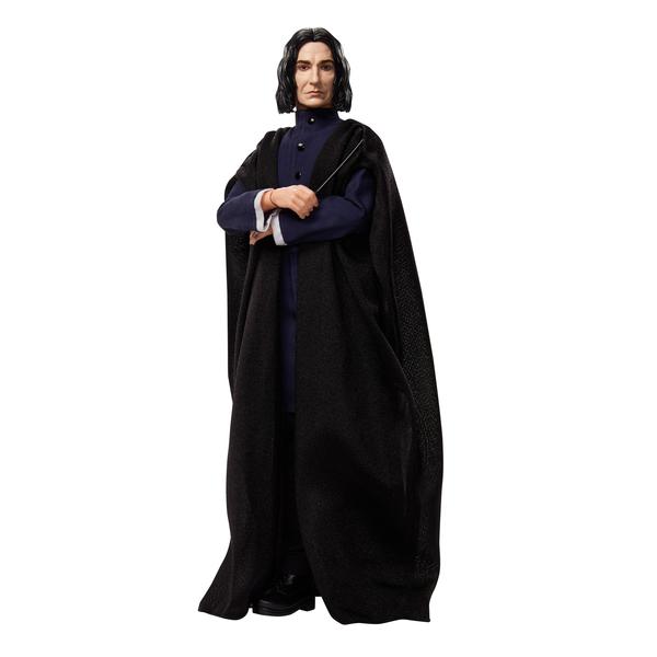 Poupée Severus Rogue - Harry Potter