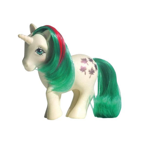 Poney Gusty - My Little Pony