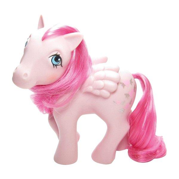 Poney Heart Throb - My Little Pony