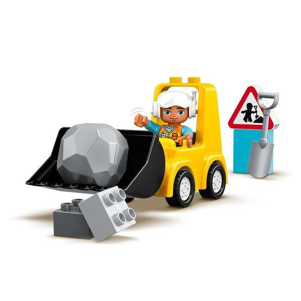 10930 - LEGO® DUPLO - Le bulldozer