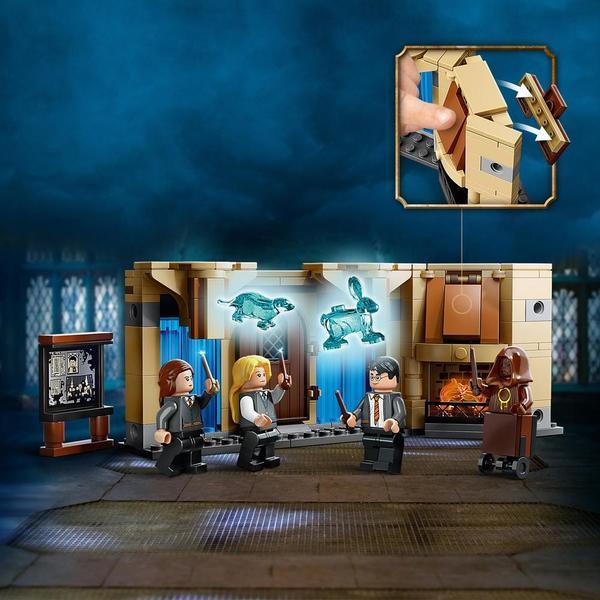 75966 - LEGO® Harry Potter - La Salle sur Demande de Poudlard