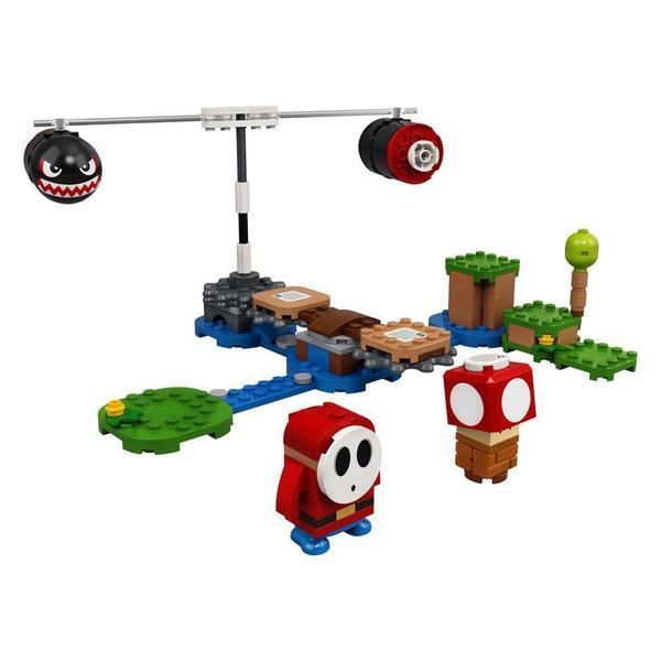 71366 - LEGO® Super Mario - Ensemble d