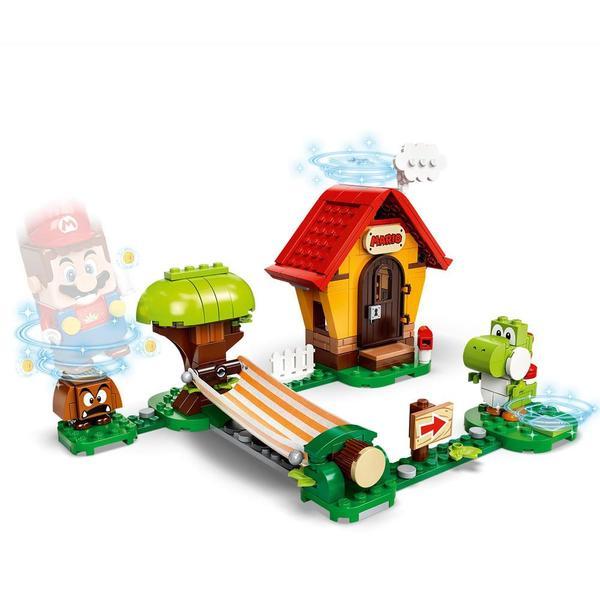 71367 - LEGO® Super Mario - Ensemble d