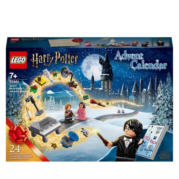 75981 - Calendrier de l'Avent LEGO® Harry Potter