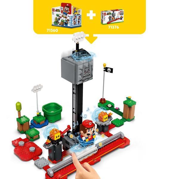 71376 - LEGO® Super Mario - Ensemble d