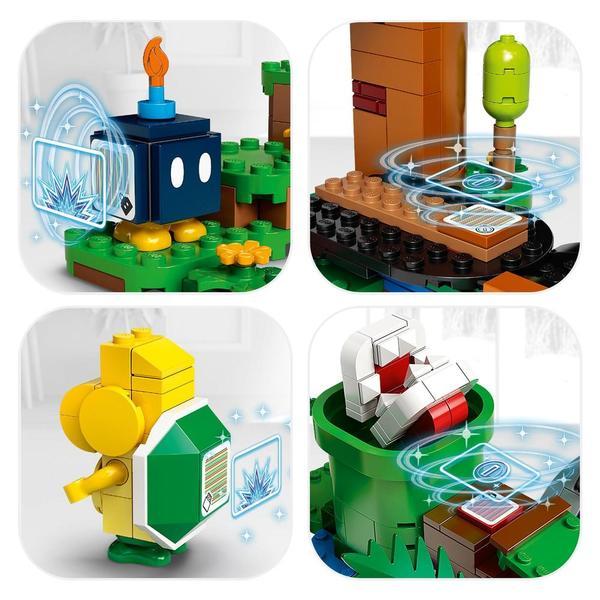 71362 - LEGO® Super Mario - Ensemble d