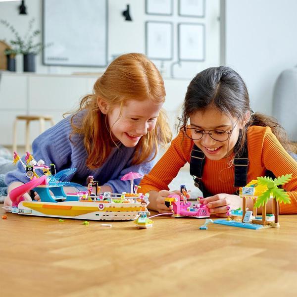 41433 - LEGO® Friends - Le bateau de fête