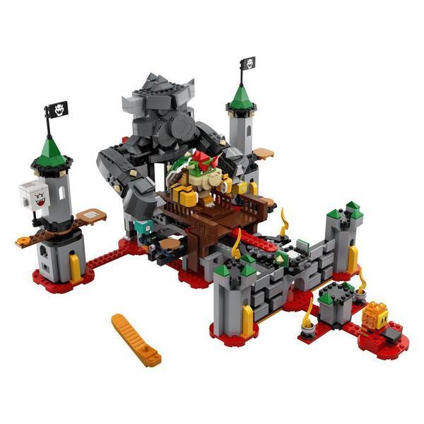 71369 - LEGO® Super Mario - Ensemble d