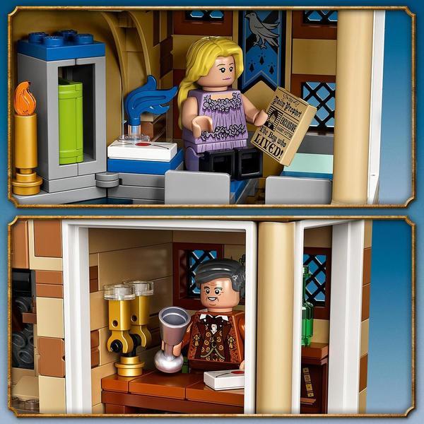 75969 - LEGO® Harry Potter - La Tour d