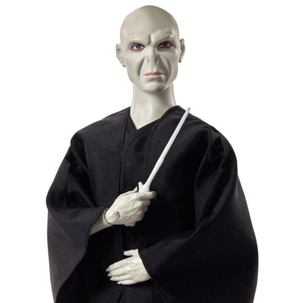 Figurines Harry Potter et Voldemort