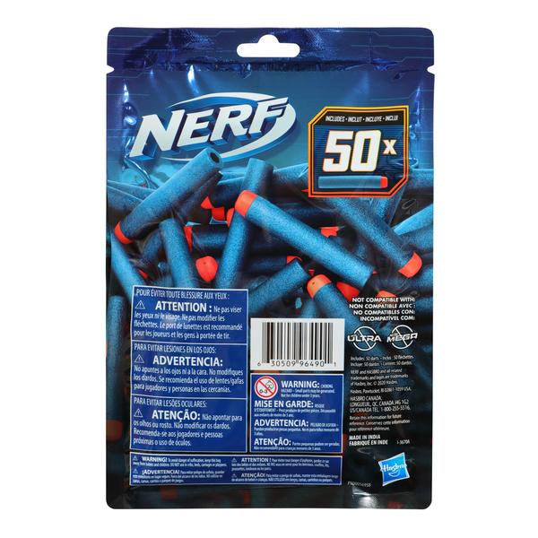 Nerf Elite 2.0 - Recharge de 50 fléchettes
