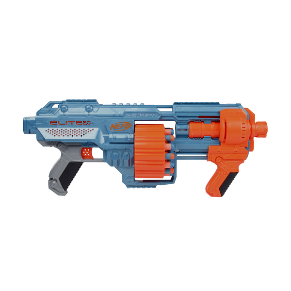 Pistolet Nerf Elite 2.0 Shockwave RD-15