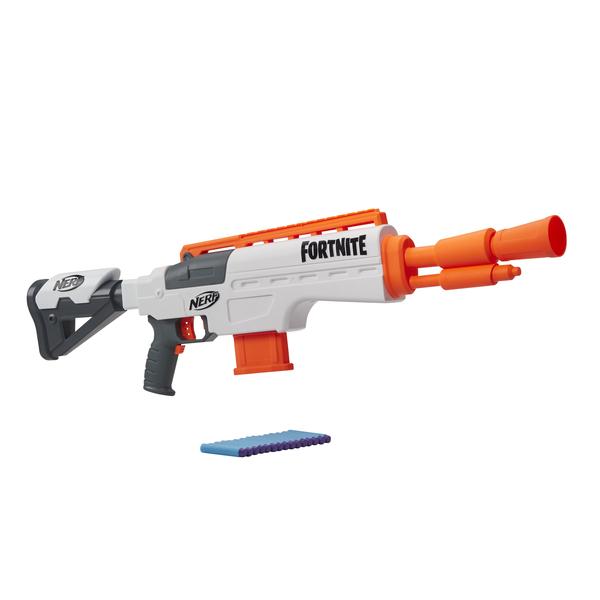 Pistolet Nerf Fortnite IR