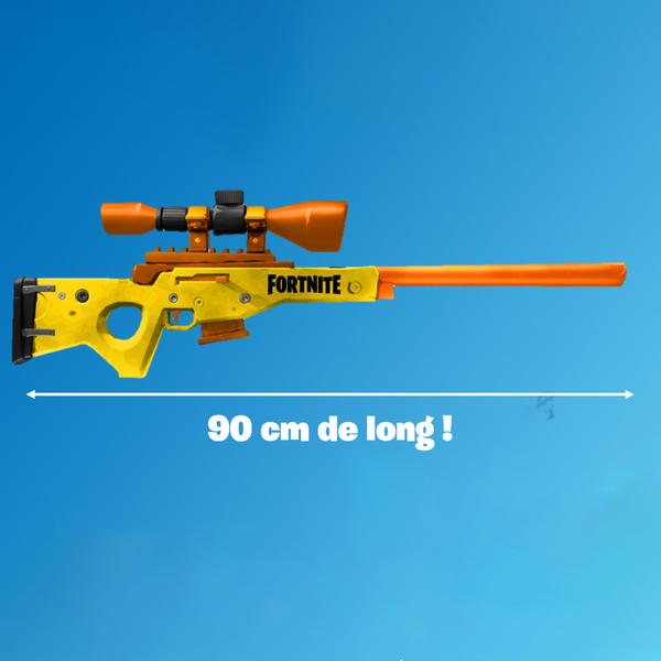 Pistolet Nerf Fortnite BASR-L