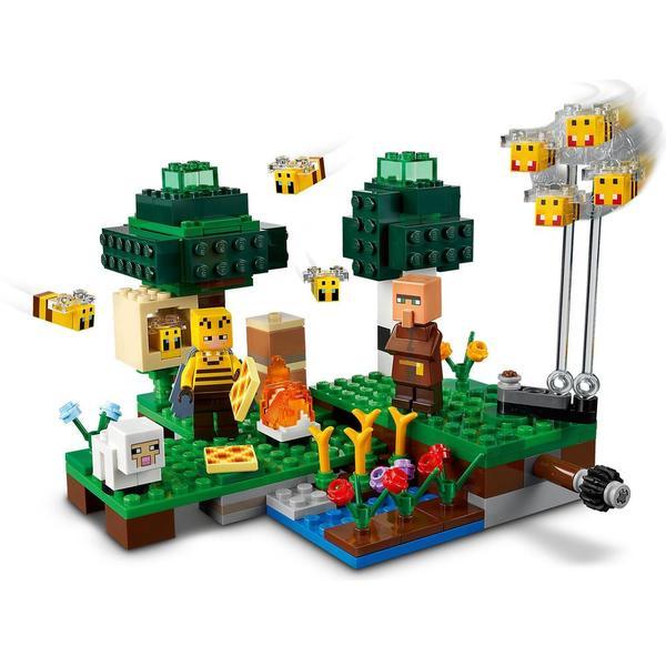 21165 - LEGO® Minecraft™ - La Ruche