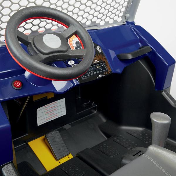 Véhicule Polaris RZR 900 24V